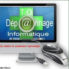 T.O. DEPANNAGE INFORMATIQUE