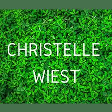 CHRISTELLE WIEST
