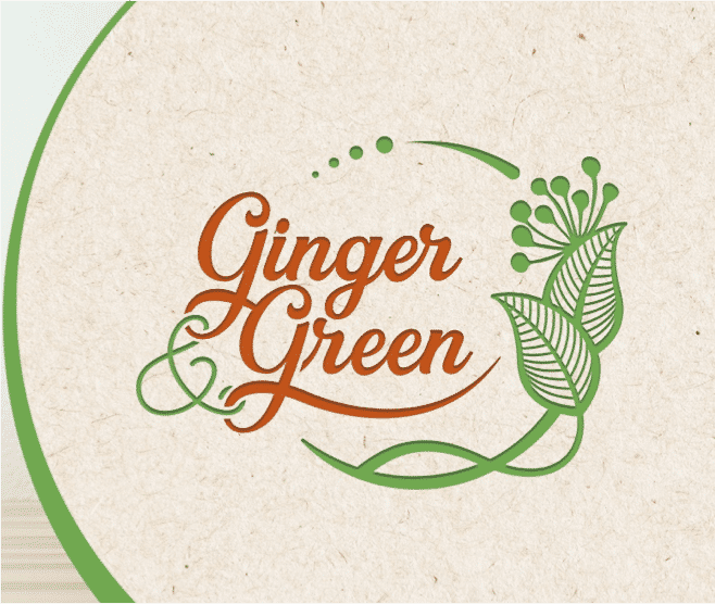 GINGER & GREEN
