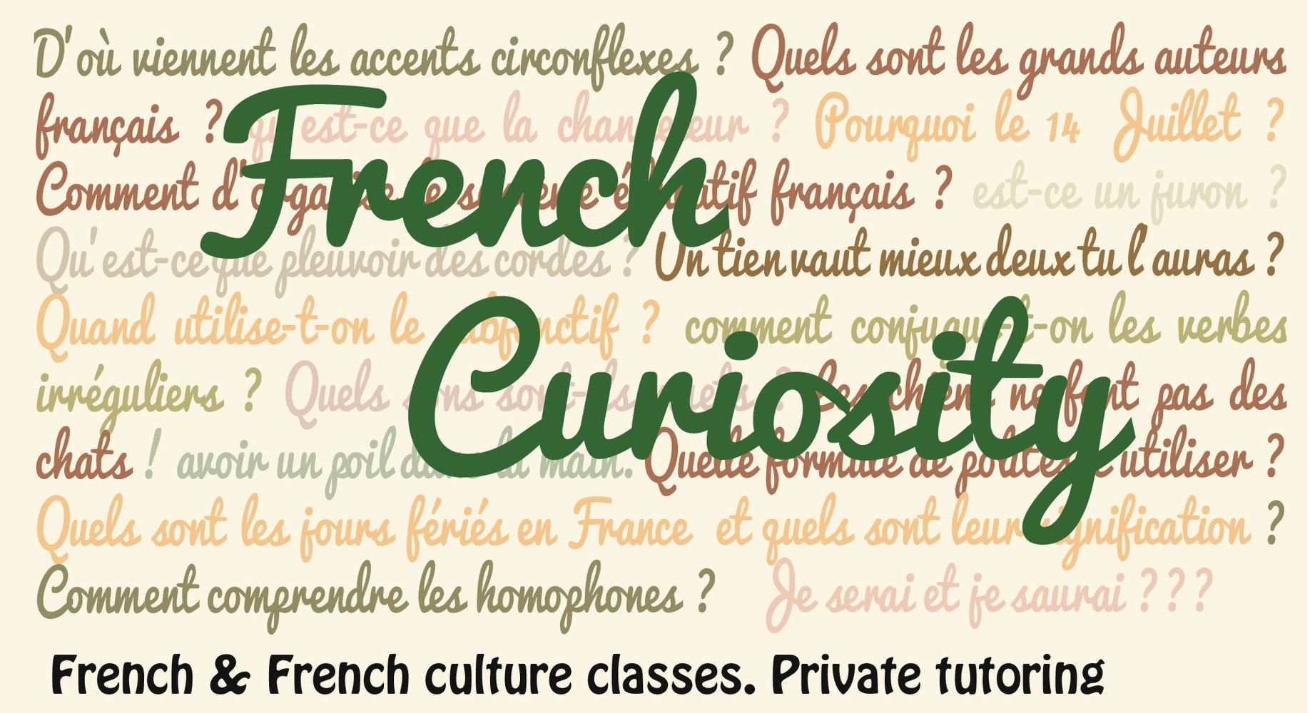 French Curiosity