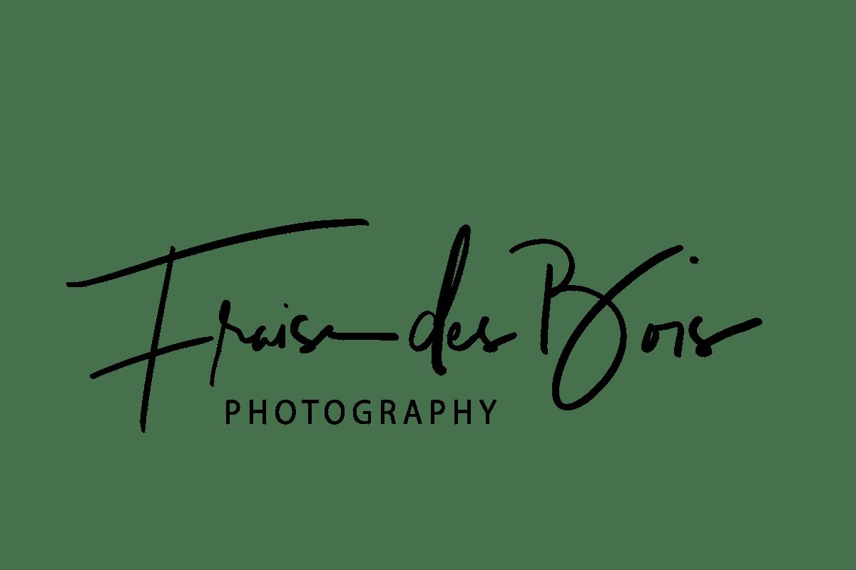 Fraise des Bois Photography